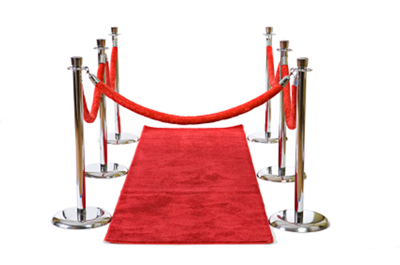 Red Carpet Hire